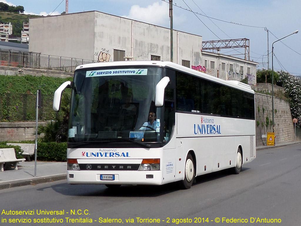 Campania gestori vari pagina 183 busbusnet forum - Bus lyon nancy ...